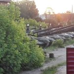 Білорусь із затримкою на 4 дні повідомила про обстріл свого прикордонного знака з території України