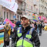 Поліція: заходи у центрі Києва пройшли без порушень