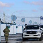 США: Росія відмовилася продовжувати мандат місії ОБСЄ на своєму кордоні