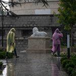 Циклон із дощами прийшов в Україну раніше – синоптики