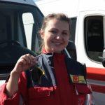 Днепропетровщина купила для Кривого Рога 28 автомобилей скорой помощи
