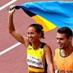 Уроженка Никополя Оксана Ботурчук выиграла десятую медаль в карьере на Паралимпиадах