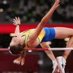 Ярослава Магучих из Днепра стала вице-чемпионкой финала «Бриллиантовой лиги»
