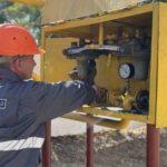 «Днепропетровскгаз» испытал газораспределительную систему водородом