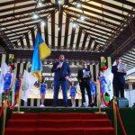В Запорожье наградили лучших спортсменов области