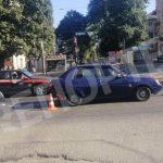 В Днепре 14-летний подросток попал под колеса автомобиля