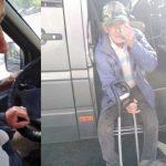 В Запорожье передали в суд дело против водителя маршрутки, ударившего 82-летнего дедушку
