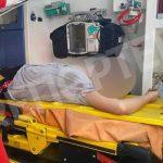 В Днепре 11-летний парень стал жертвой ДТП