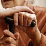 В Запорожской области осудили убийцу старушки