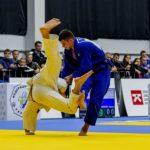 Дзюдоисты Днепропетровщины взяли 6 медалей на Чемпионате Украины U23