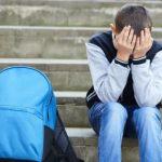 В Днепре 10-летний мальчик стал жертвой «полицейского»