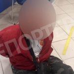 Отказали в кредите: в Днепре клиент банка угрожал сотрудникам гранатой