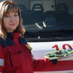 Днепропетровский облсовет передал Новомосковску 13 автомобилей «скорой помощи»