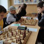 Шахматисты Днепра выиграли командный чемпионат Украины до 16 лет