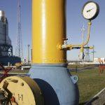 Ціна на газ на ключовому європейському хабі показує рекордний зріст