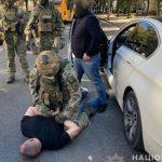 Резонансное убийство в Днепре: силовики провели спецоперацию по задержанию организатора и двоих киллеров