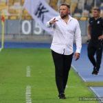 Главным тренером «Кривбасса» стал Александр Бабич