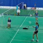 Юные бадминтонисты Днепра завоевали 15 медалей на турнире «Одесская осень»