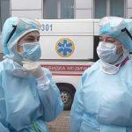 В Запорожской области больницы заполнены пациентами с COVID-19 на 73 процента, в Днепропетровской – на 63%