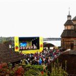 Запорожская область отменила массовые мероприятия на Хортице из-за COVID-19
