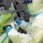 В Мелитополе больницы перестали принимать COVID-пациентов