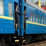 «Укрзалізниця» добавляет 3 новых поезда через Днепропетровщину в 2022 году