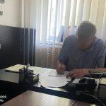 На Днепропетровщине осудят экс-начальника таможенного поста «Лиски» и его подчиненного