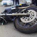 Суд дал 3 года тюрьмы 69-летнему водителю за сбитого под Кривым Рогом мотоциклиста
