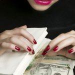 Никопольчанка с помощью сайта объявлений «заработала» более 50 тыс. грн
