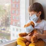 В Запорожской области дети все чаще инфицируются COVID-19