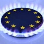 Газовый рынок продолжает «штормить»: цена на «голубое топливо» в Европе превысила отметку 1200 долларов