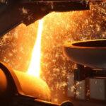 Украинские предприятия увеличили экспорт ферросплавов на 36%