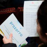 Тысяча предпринимателей собрались в ДнепрОГА на семинар о работе в Prozorro