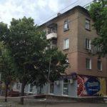 Криворожскую пенсионерку госпитализировали из-за взрыва в многоэтажке