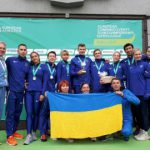 Легкоатлеты Днепропетровщины привезли золото с европейской Суперлиги
