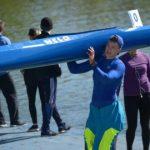 Днепровский спортсмен завоевал серебро на Чемпионате мира по гребле на байдарках и каноэ