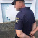 На взятке попались работники Управления патрульной полиции Днепропетровщины