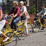 В Днепре пройдет летняя велоэкскурсия: как туда попасть