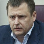 Филатов призвал днепрян требовать у Порошенко реконструкции аэропорта Днепра
