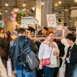БУДЬ в UA: в Днепре на новой локации собралось 100 дизайнеров со всей Украины