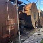 В Днепре разоблачили подпольный завод, который изготавливал спирт из стеклоомывателей, — ФОТО