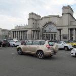 В Днепре появятся новые места для парковки