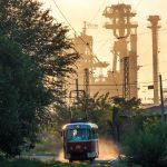 Сегодня трамваи №5 изменят свой маршрут
