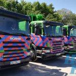 В Днепре поднимутся тарифы на вывоз мусора