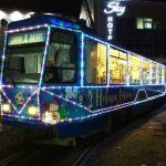 Сегодня в Днепре трамвай №1 изменит свой маршрут