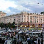 Победа и Привокзальная площадь: где еще в 2019 капитально отремонтируют улицы