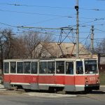 В Днепре трамваи будут курсировать по-другому: в чем причина