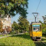 Главный трамвайный маршрут Днепра временно сократит свой график работы