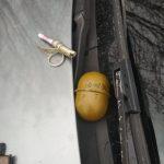 На Днепропетровщине мужчина бросил гранату в полицейских: ранен патрульный, — ФОТО