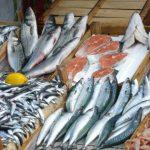 Украинскую рыбу будут продавать в Гонконге